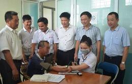 Nghệ An phát hiện 10 lái xe khách, xe tải đường dài dương tính với ma túy