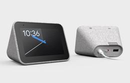 Đồng hồ báo thức kết hợp trợ lý ảo