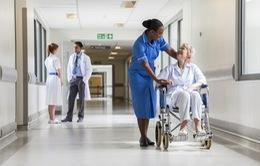 Dịch vụ y tế công của Anh công bố kế hoạch dài hạn nhằm cứu 500 nghìn mạng sống
