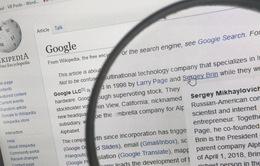 """Wikipedia: """"Google là dịch vụ dịch văn bản nhanh nhất thế giới"""""""