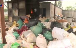 Bức xúc rác thải nông thôn tại nhiều địa phương