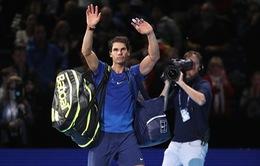 Sốc: Rafael Nadal đã nghĩ tới chuyện nghỉ hưu!
