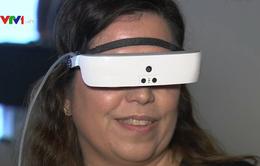 Công nghệ cải thiện cuộc sống của người khuyết tật