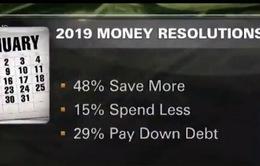 Kế hoạch tiêu tiền hợp lý: Tiết kiệm nhiều hơn và tiêu ít đi
