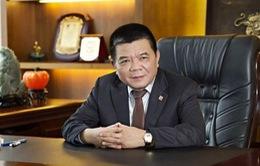 Nguyên Chủ tịch BIDV Trần Bắc Hà bị khởi tố bổ sung
