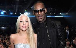 Từng hợp tác với R Kelly, Lady Gaga tuyên bố cắt đứt quan hệ