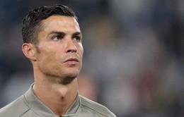 Cristiano Ronaldo bị yêu cầu lấy ADN để điều tra cáo buộc hiếp dâm