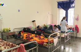 Hơn 87.000 ca mắc sốt xuất huyết, Bộ Y tế ra công văn khẩn yêu cầu tăng cường điều trị