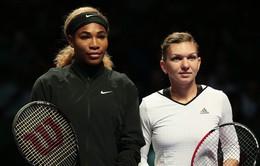 Bốc thăm đơn nữ giải Australia mở rộng 2019: Halep có thể gặp Serena Williams ở vòng 4