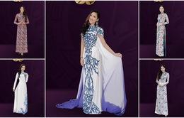 Những nhan sắc nổi bật của vòng Sơ khảo Hoa hậu Bản sắc Việt toàn cầu 2019 khu vực phía Nam