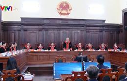 Hủy 3 bản án đã có hiệu lực pháp luật
