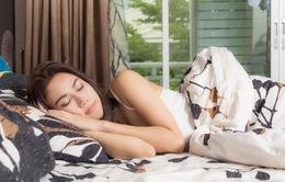 Tư thế ngủ ảnh hưởng đến sức khỏe của bạn như thế nào?
