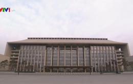 Trung Quốc chuyển trụ sở nhiều cơ quan hành chính nhằm giải quyết tắc đường