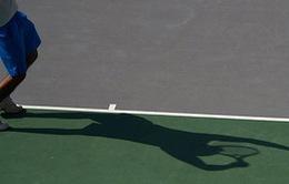 Tây Ban Nha triệt phá đường dây dàn xếp tỷ số tennis