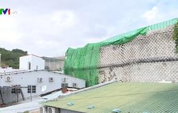 """Khánh Hòa sẽ cưỡng chế tháo dỡ """"bức tường khủng"""" tại dự án Đồi Xanh Nha Trang"""