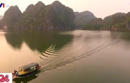 Hoàn thành hồ sơ đề xuất mở rộng di sản vịnh Hạ Long