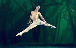 Hoàng tử ballet Việt Nam và giấc mơ mang nghệ thuật múa ba-lê đến công chúng