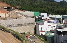 Chủ đầu tư dự án Đồi Xanh thỏa thuận với các hộ bị ảnh hưởng