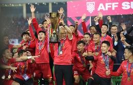 Quang Hải và HLV Park Hang Seo được đề cử Cầu thủ xuất sắc và HLV xuất sắc nhất Đông Nam Á