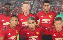 """""""Hai cầu thủ ấy không xứng đáng khoác áo Man Utd"""""""