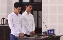 Đà Nẵng xét xử các đối tượng buôn lậu iPhone trị giá hàng tỷ đồng