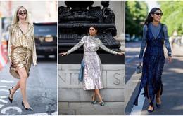 Gợi ý xu hướng thời trang dự tiệc mùa lễ hội 2019