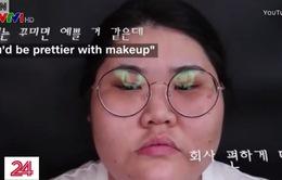 Chiến dịch bảo vệ vẻ đẹp tự nhiên của phụ nữ Hàn Quốc