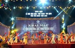 Khai mạc Lễ hội Văn hóa - Thể thao - Du lịch tỉnh Tiền Giang năm 2019
