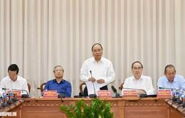 Thủ tướng Nguyễn Xuân Phúc: TP.HCM phải phát triển nhanh trở lại