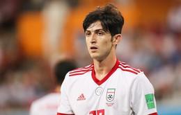 Xem CV của Messi Iran mới thấy ĐT Việt Nam thua 0-2 là chấp nhận được!
