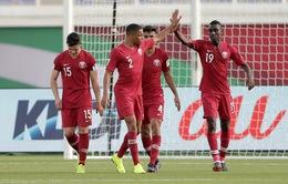 Asian Cup 2019: Thắng đậm ĐT CHDCND Triều Tiên 0–6, ĐT Qatar giành quyền vào vòng 1/8 trước 1 trận đấu
