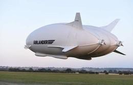 Máy bay lớn nhất thế giới sắp thương mại hóa