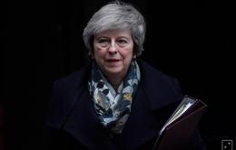 """Thủ tướng May: """"Nếu thỏa thuận Brexit không được thông qua thì sẽ là thảm họa"""""""