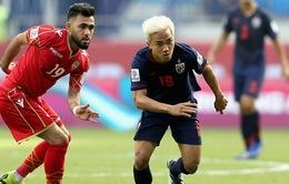 """Chanathip mong ĐT Việt Nam """"nối gót"""" Thái Lan vào vòng 1/8 Asian Cup 2019"""