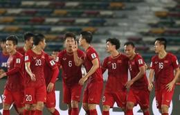 Áp lực lớn của Việt Nam sau khi Thái Lan lập chiến tích vào vòng 1/8 Asian Cup