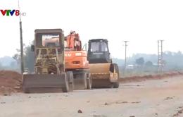 Bất cập hệ thống giao thông qua TP Đông Hà, Quảng Trị