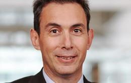 Ông Jean-Marc Nas được bổ nhiệm làm Chủ tịch Airbus khu vực châu Á - Thái Bình Dương