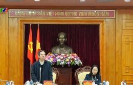 Lạng Sơn cần tập trung phát triển mạnh kinh tế cửa khẩu