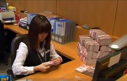 """Ngân hàng Trung ương Trung Quốc """"bơm"""" 30 tỷ Nhân dân tệ ra thị trường"""