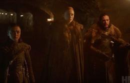 Game of Thrones mùa 8 sẽ lên sóng HBO ngày 14/4/2019