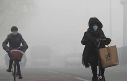 Báo động chất lượng không khí ở nhiều nước châu Á