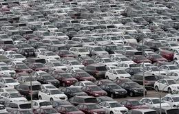 Trung Quốc thiếu hụt bãi đỗ xe