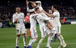Real Madrid sắp nhận khoản tài trợ kỷ lục thế giới