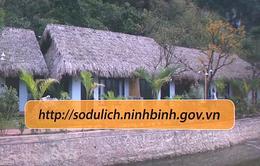 """20 nhà nghỉ, khách sạn """"mọc"""" trái phép trong vùng lõi di sản Tràng An (Ninh Bình)"""