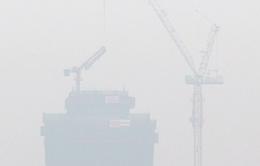 Bangkok (Thái Lan) chìm trong khói bụi ô nhiễm
