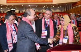 Thủ tướng dự hội nghị xúc tiến đầu tư