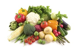 Giảm nguy cơ tử vong và mắc các bệnh mãn tính nhờ chế độ ăn giàu chất xơ
