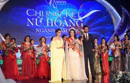 Gặp gỡ nữ giám đốc xinh đẹp người tạo nên cuộc thi Queen Beauty 2019