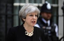 Thủ tướng Anh kêu gọi thông qua thỏa thuận Brexit