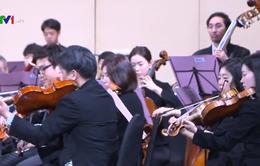 Đêm nhạc Hàn - Việt chào đón năm mới 2019